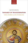 Cover for Theology of Transformation