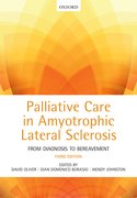 Cover for Palliative Care in Amyotrophic Lateral Sclerosis