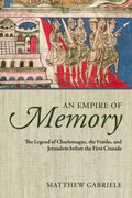Cover for An Empire of Memory