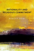 Cover for Rationality and Religious Commitment