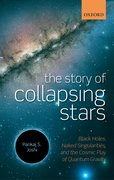 Cover for The Story of Collapsing Stars
