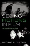Cover for Seeing Fictions in Film