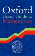 Cover for Oxford Users