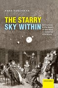 Cover for The Starry Sky Within