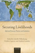 Cover for Securing Livelihoods