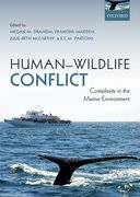 Cover for Human-Wildlife Conflict