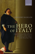 Cover for The Hero of Italy