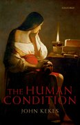 Cover for The Human Condition