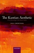 Cover for The Kantian Aesthetic