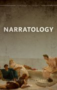 Cover for Narratology