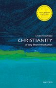 Cover for Christianity: A Very Short Introduction