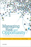 Cover for Managing Risk and Opportunity