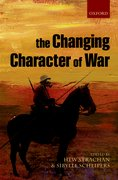 Cover for The Changing Character of War