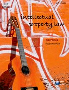 Cover for Intellectual Property Law Directions