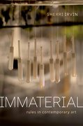 Cover for Immaterial