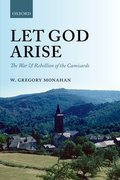 Cover for Let God Arise