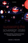 Cover for Surpassing the Sovereign State