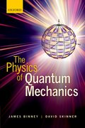 Cover for The Physics of Quantum Mechanics