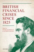 Cover for British Financial Crises since 1825