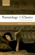 Cover for Narratology and Classics