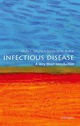 Cover for Infectious Disease: A Very Short Introduction