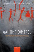 Cover for Gaining Control