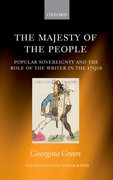 Cover for The Majesty of the People