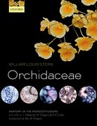 Cover for Anatomy of the Monocotyledons Volume X: Orchidaceae