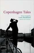 Cover for Copenhagen Tales