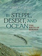 Cover for By Steppe, Desert, and Ocean
