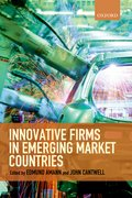 Cover for Innovative Firms in Emerging Market Countries