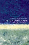 Cover for Psychotherapy: A Very Short Introduction