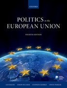 Cover for Politics in the European Union