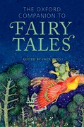 Cover for The Oxford Companion to Fairy Tales