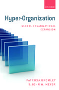 Cover for Hyper-Organization