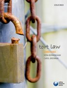 Bermingham and Brennan: Tort Law Directions 4e