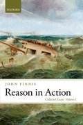 Cover for Reason in Action