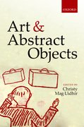 Cover for Art and Abstract Objects