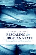 Cover for Rescaling the European State