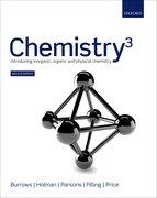 Burrows et al: Chemistry<sup>3</sup> 2e