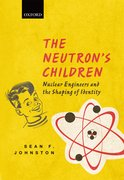 Cover for The Neutron