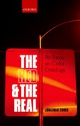Cover for The Red and the Real