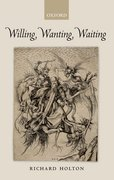 Cover for Willing, Wanting, Waiting