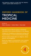 Cover for Oxford Handbook of Tropical Medicine