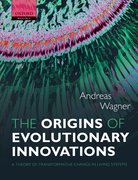 Cover for The Origins of Evolutionary Innovations