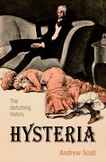 Cover for Hysteria