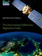 Cover for The Normalized Difference Vegetation Index