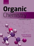 Organic Chemistry A mechanistic approach