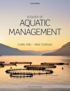 Cover for Ecology of Aquatic Management
