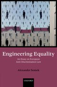 Cover for Engineering Equality